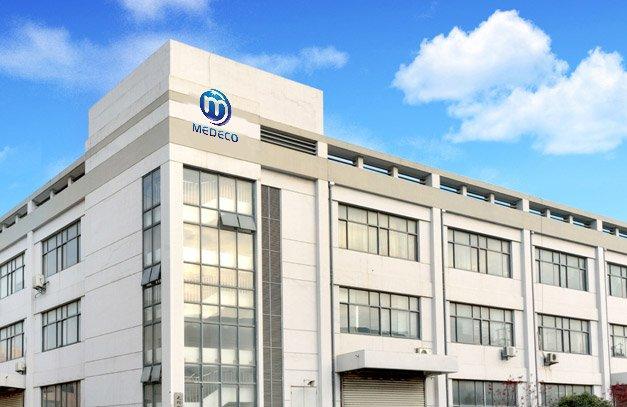 Shanghai MedEco Industry Co.,Ltd.