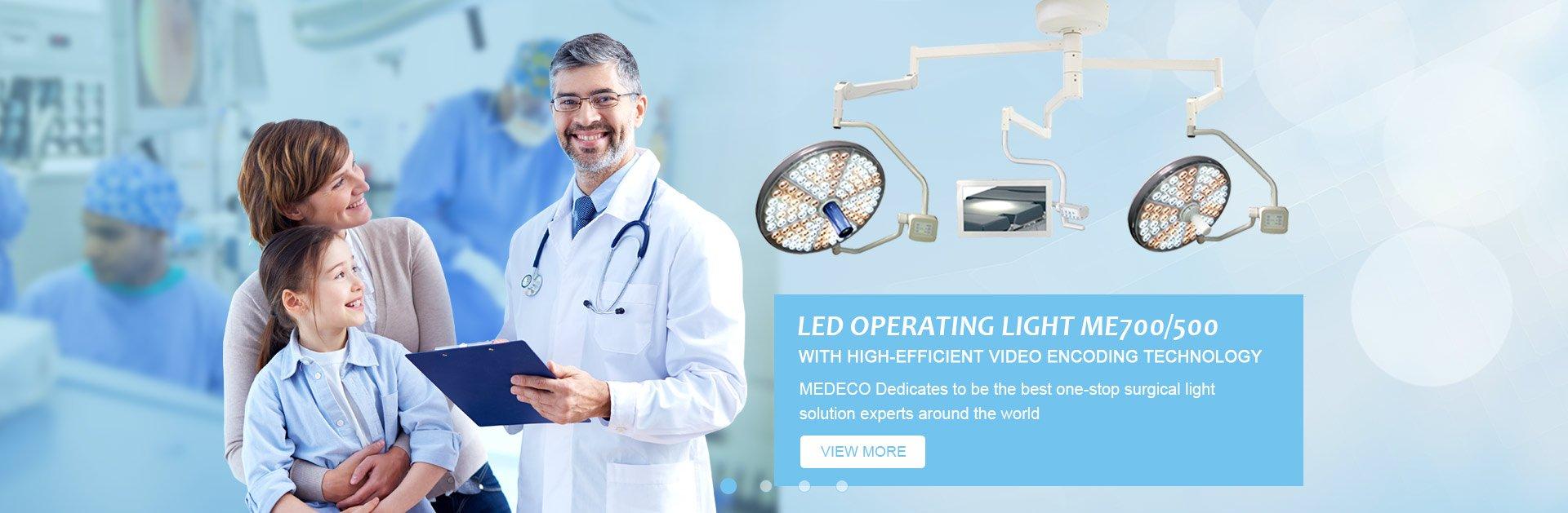 LED Operating Lamp