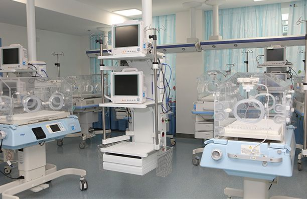 Wuhan Tongji Hospital