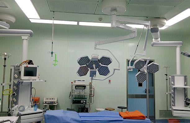 Zhangqiu Hospital
