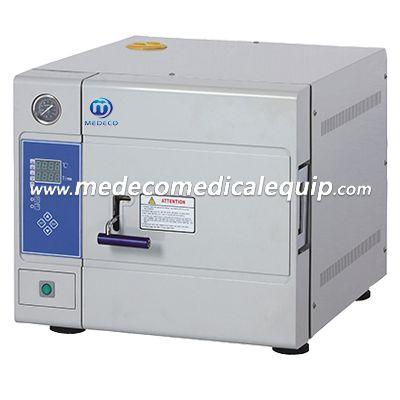 Pulsating Vacuum Desktop Steam Sterilizer ME-TM-XD35DV/XD50DV/XD90DV