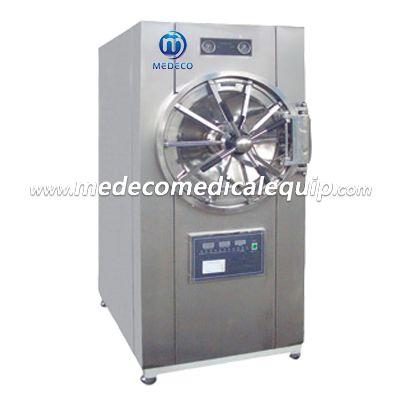 Horizontal Cylindrical Pressure Steam Sterilizer ME-WS-150YDD