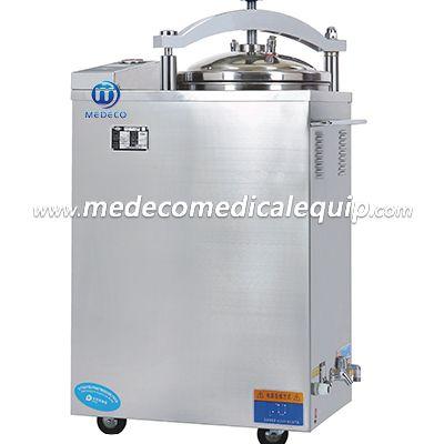 Vertical Pressure Steam Sterilizer ME-LS-35HG