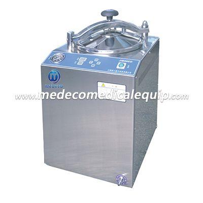 Vertical Pressure Steam Sterilizer ME-LS-28HD