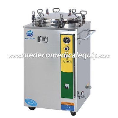 Vertical Pressure Steam Sterilizer ME-LS-35LJ