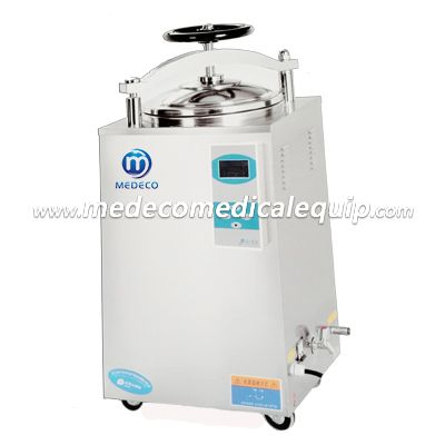 Vertical Pressure Steam Sterilizer ME-LS-35HD
