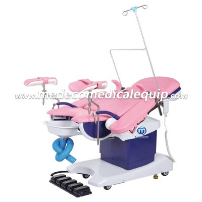 Electric Gynecological Bed MEDJ-A