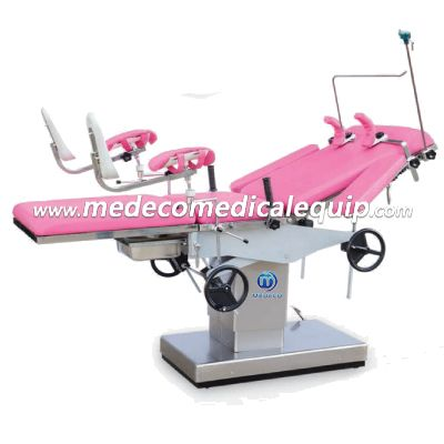 Electric Gynecological Bed MEDC-99B