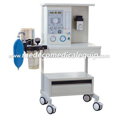 Anesthesia machine ME01-I with one vaporizer