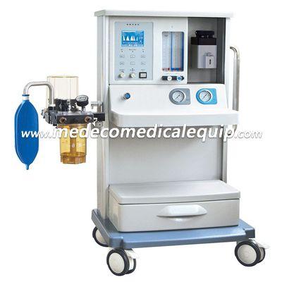 Anesthesia machine ME-01BI with one Vaporizer