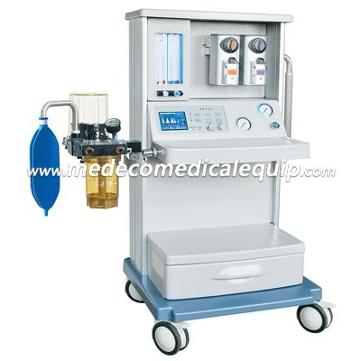 Anesthesia machine ME-01BII With two vaporizers