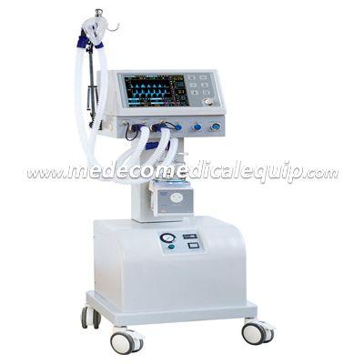 Medical Trolley Ventilator ME-700B II With Air-compressor