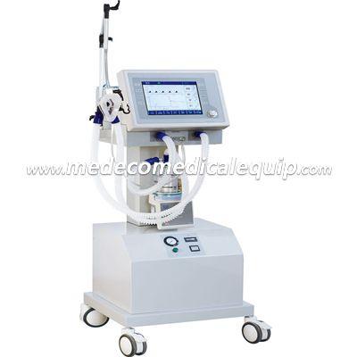 Medical Trolley Ventilator ME-900B II with Air-compressor