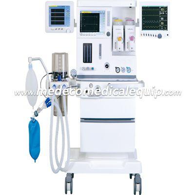 ME-6100 PLUS Anesthesia System