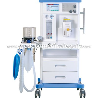 ME-6100D Anesthesia System