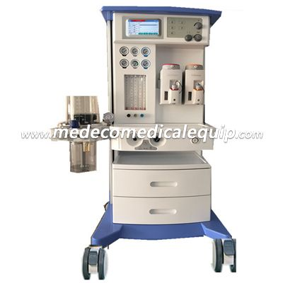 ME-6100C Anesthesia System