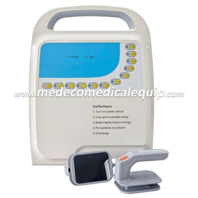 Monophaisc Defibrillator  ME-9000A