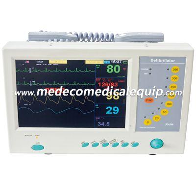 Monophaisc Defibrillator  ME-9000B