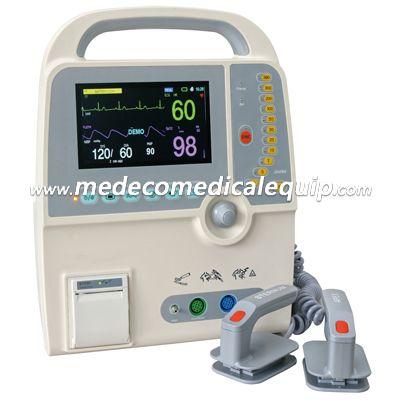 Monophaisc Defibrillator  ME-9000C