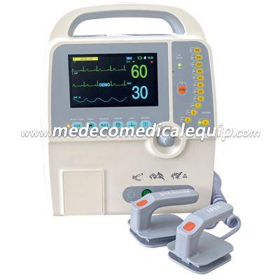 Biphaisc Defibrillator ME-8000D