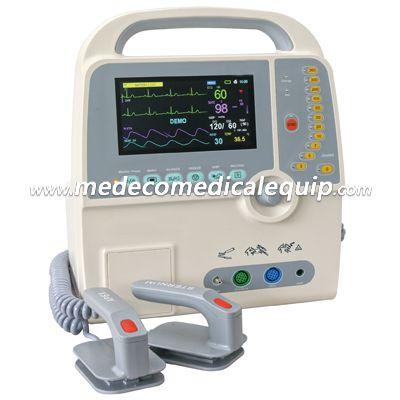 Biphaisc Defibrillator ME-8000C