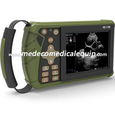 Mechanical Vet Ultrasound Scanner ME-VET5