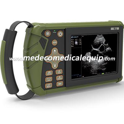 Mechanical Vet Ultrasound Scanner ME-VET6