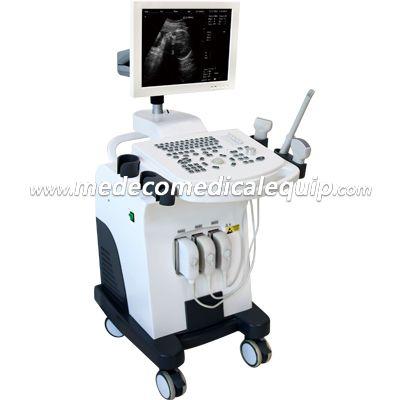 Full-Digital Laptop Ultrasound Scanner ME-370