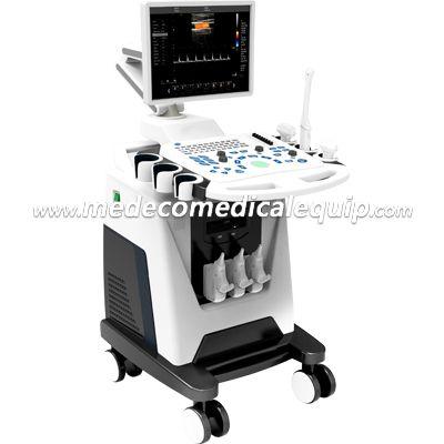 Rolley 4D Color Doppler Ultrasound Scanner(Basic 4D Model) ME-F3