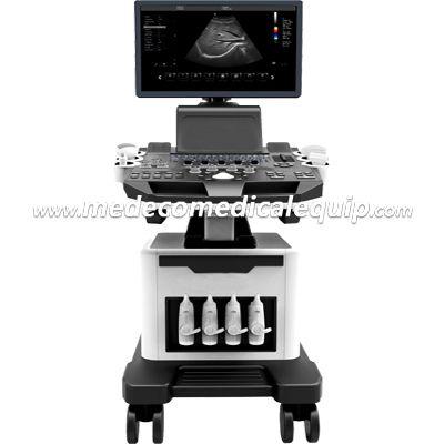Trolley 4D Color Doppler Ultrasound scanner ME-F5