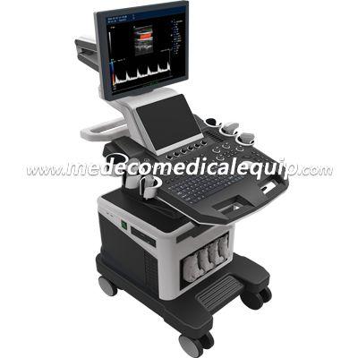 Trolley 4D Color Doppler Ultrasound scanner ME-T5