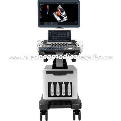 Trolley type all digital color Doppler Ultrasound Scanner ME-T8