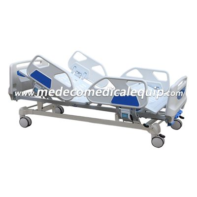 Manual Hospital Bed With ABS Crank ME013