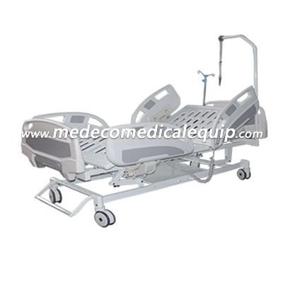 Electric Five Functions Adjustable Rehabilitation Patient Hospital Care Bed ME02-9