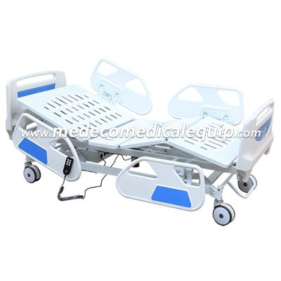 Adjustable Five Function Electric ICU Hospital Medical Bed ME02-8