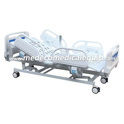 Clinical Electrica Hospital Remote Control Bed With Height Adjustable ME01-8