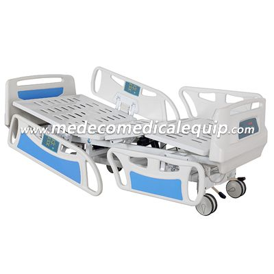 5-Function Therapy Electric Adjustable Meidical Bed Remote Control ME01-1