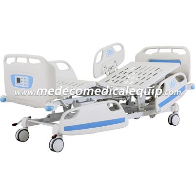 ABS Electric Grace Bed With Central Locking MED8D