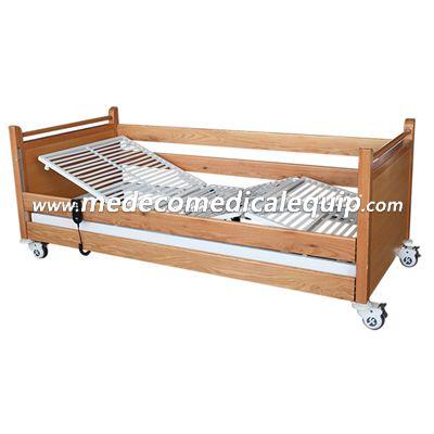 Wooden Nursing Home Beds ME006-3