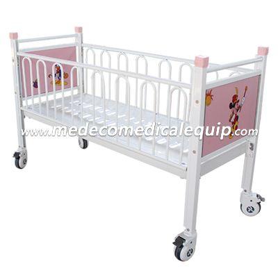Adjustable Children Bed With Slide MEX03-1
