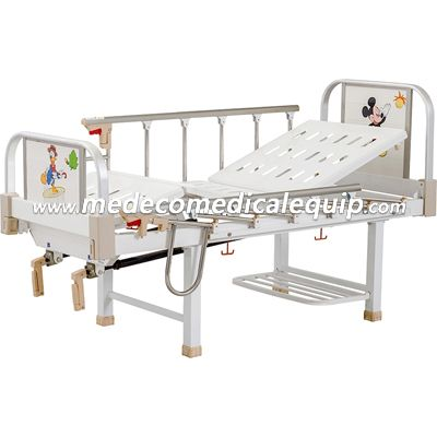 Children Clinic Bed With Cranks MECT2K