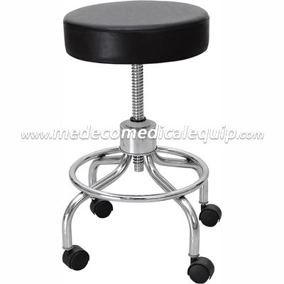 Rotatable Nurse Chair Wtih Casters MEE015-2