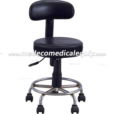 Nurse Chair With Backrest MEE013