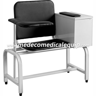 Hospital Phlebotomy Blood Donate Chair MEE090