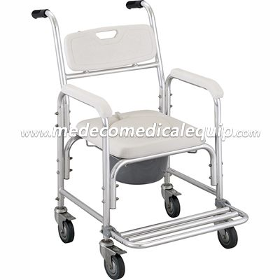 Luxury Disabled Commode Chair MEE031