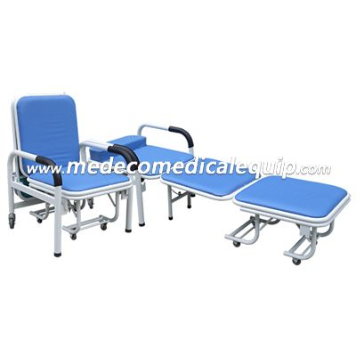 Multi-Purpose Accompany Chair With Flexible Design MEE001