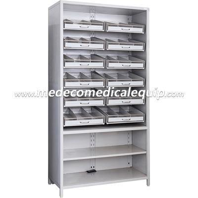 Hospital Clinic Medicine Cabinets With Layer MEH061