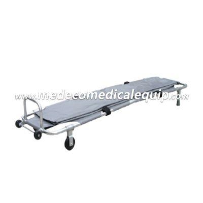 Aluminium Alloy Emergency Foldaway Ambulance Rescue Stretcher MEB1A12