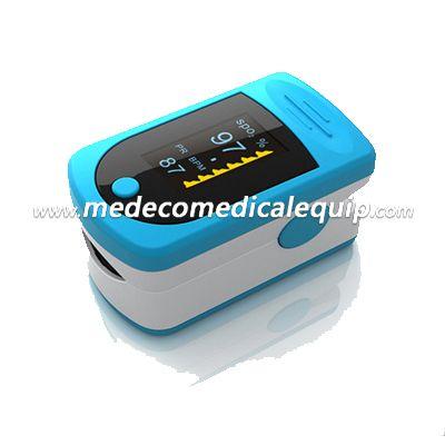 Fingertip Pulse Oximeter ME301