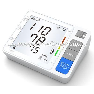 Blood Pressure Monitor ME501